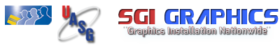 Sgi Graphics Installation & Graphics Installer